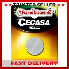Cegasa Lithium DL2032 Battery - 1 Battery