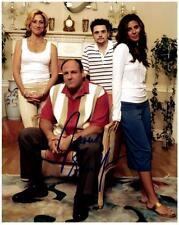James Gandolfini Signed 8x10 Photo Autographed with COA
