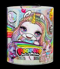 Poopsie Surprise Glitter Unicorn - Glitzer Einhorn Stardust oder Blingi NEU/OVP