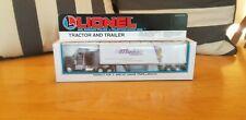 Lionel 6-12783, Lionel Tractor and Monon Trailer, New in Box