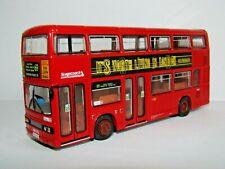 EFE LEYLAND TITAN BUS STAGECOACH EAST LONDON ROUTE 69 WALTHAMSTOW 1/76 28816