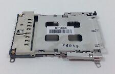 Dell Latitude D520 - PCMCIA Card Reader Caddy