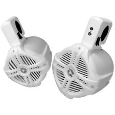 SDX Audio Bluetooth Marine Speaker MS-G65B (1 pair) - Refurbished