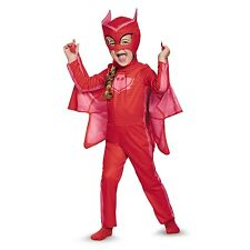 Disney Channel PJ Masks Owlette Classic Toddler Child Costume   Disguise 17156