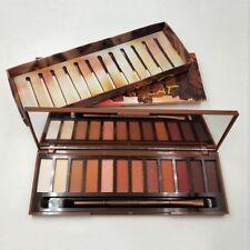 Fashion 12 Color Cosmetic Powder Eyeshadow Eye Shadow Palette Makeup Palette Set