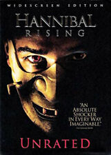 Hannibal Rising (Unrated Version) DVD NEW