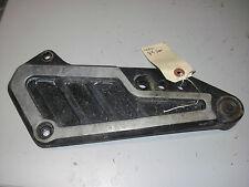 1984 Yamaha Venture 1200 XVZ12 footpeg foot peg brackets mounts left right BOTH