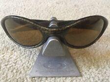 Oakley eye Jacket 1.0 Sunglasses (needs Lenses)