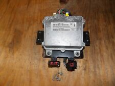 95-97 Dodge B-Series Van Air Bag Control Module w/Wiring Harness P05014138AA OEM