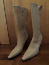Stuart Weitzman Camel long boots sz12M / Bottes longues Stuart Weitzman T42