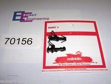 EE 70156 NEW Maerklin Märklin Marklin HO Couplers Pk/2 aka 701560