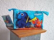 "Kulturbeutel / Kulturtasche für Kinder,  ""Dory / Nemo""  Disney,   ""NEU - Ware"""