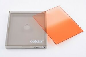 MINT COKIN P197 SUNSET 1 FILTER IN JEWEL CASE