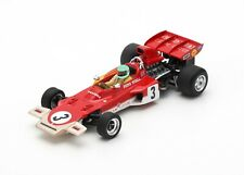 SPARK LOTUS 72D #3 5th GP Canada 1971 Reine Wisell  S7126 1/43
