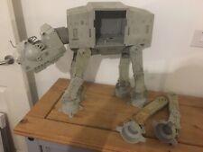 Vintage Star Wars AT-AT Spares Incomplete Spares