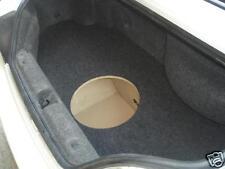 """Fits Honda S2000 Custom Sub Box Subwoofer Enclosure (1 12"""") - Concept Enclosures"""