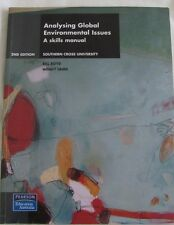 ANALYSING GLOBAL ENVIRONMENTAL ISSUES A Skills Manual: 2nd Edition: Boyd/Laird