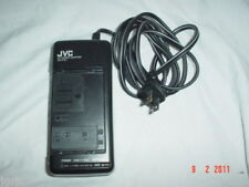 battery charger - JVC GR AX720 U VHS camcorder electric power adapter cord cable