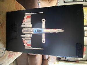 Star Wars propel T-65X-wing drone