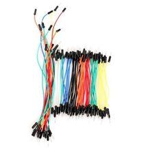 Breadboard Tool Cables & Connectors Solderless Solderless Wire Test Equipment