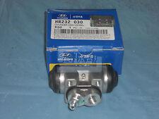 Cilindretto freno posteriore destro originale Hyundai Galloper2.5 TD HR232030