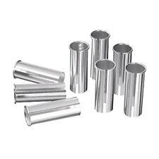 BICICLETA SOPORTE ADAPTADOR DE ASIENTO aluminio de 31,4 auf 27,2