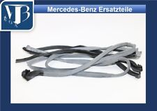Mercedes-Benz W113 Pagode 230SL Set Door Gaskets Right/Left Orig. Quality