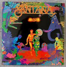 SANTANA - AMIGOS - VINILO LP