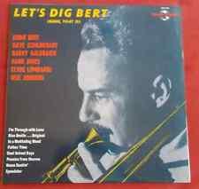 EDDIE BERT   LP  ESP FRESH SOUND REED   LET'S DIG BERT