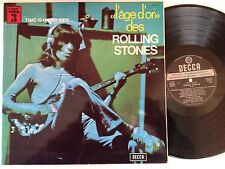 Rolling Stones - Time is on my side, l'age d'or 3, DECCA, Fr. rare LP EX/EX+