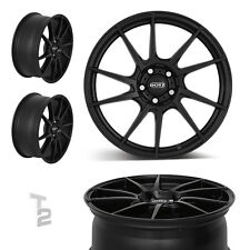 4x 17 Zoll Alufelgen für Suzuki Swift Sport / Dotz Kendo dark (B-1503926)
