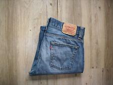 Levis 512 (0439) Bootcut Jeans W34 L32 GEKÜRZT+ GERNE/ OFT GETRAGEN! UV512