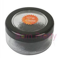 10mm Einzeln Künstlich Wimpernverlängerung Markeup Eyelash Extension