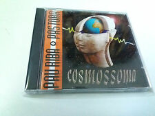 "PAU RIBA + PASTORA ""COSMOSSOMA"" CD 10 TRACKS COMO NUEVO"
