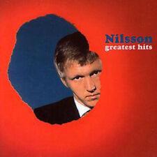 Greatest Hits - Harry Nilsson (Album) [CD]