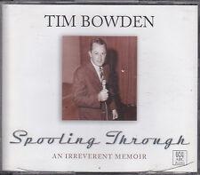Biography and Memoir CD Audio Books