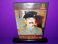 Man, Moment, Machine: Saddam Hussein and the Nerve Gas Atrocity (DVD, 2010) NEW
