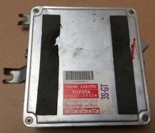 JDM 90-92 TOYOTA MR2 MR-2 3SGTE TURBO OEM ECU ENGINE CONTROL UNIT 89661-17320