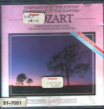 Mozart Symphonies 35 & 40 From Concerto Digital Classics In Full Jewel Case