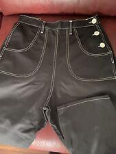 freddies of pinewood Black Trousers