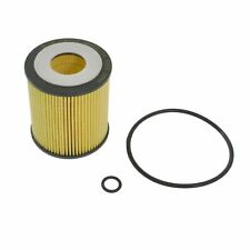 Oil Filter Inc Seal Rings Fits Mazda Atenza GG GY CX-7 ER MP Blue Print ADM52114