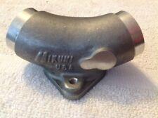 "Harley Davidson by Mikuni Intake Manifold 84-99 Evo,T C 88"""