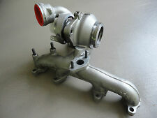 NEW VW VOLKSWAGEN 05.5 - 06 JETTA TDI BRM BORGWARNER TURBO CHARGER $899 SHIPPED