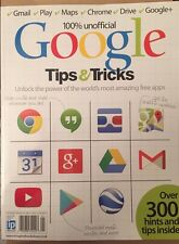 Google Unofficial Tips & Tricks Unlock Free Apps Gmail Vol 2 2014 FREE SHIPPING