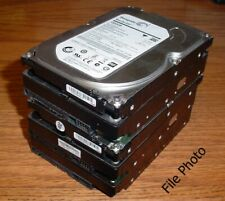 (Lot of 5) Name Brand 1TB 3TB SATA Desktop 3.5