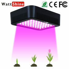 300W LED Grow Lights Hydroponic Full Spectrum For Veg Flower Indoor Plant Seeds