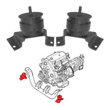 2 Supports Engine Left/Right OEM: 8588903 - 8588904 For Iveco Daily