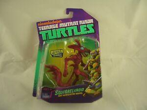 Teenage Mutant Ninja Turtles Squirrelanoid Figure