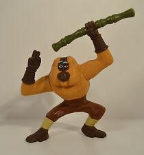 "2008 Master Monkey 4"" McDonald's Happy Meal Action Figure #7 Kung Fu Panda"