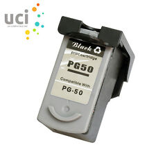 1 Black Ink Cartridge for Canon PG37 Pixma iP1800 iP1900 iP2500 iP2600 MP140